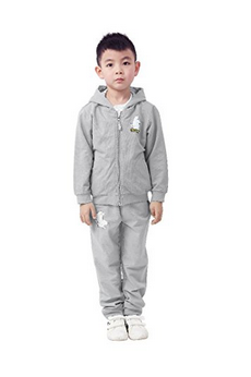 children suit casual sportswear for kids home clothes