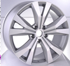 F8730 DEEP LIP WHEEL ALLOY RIMS FOR CAR AUTOMOBILE PARTS