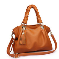 Fashion High Quality Leather Bag Wholesales T-859