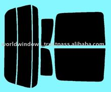 SUZUKI wagonR SOLIO MA# Pre-cut auto car window film