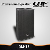GRF AUDIO dual 12 Inch low frequency speaker