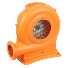 110V 380W powerful electric inflatable air blower <strong>fan</strong> for inflatable decorations