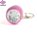 Promotion 6 LED keyring light /led keychain /led keychain light