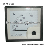 Analogue Panel Meter CP-96 96x96 size Analog voltage panel meter 0-600V