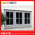 window grill design folding door china manufacture folding windows