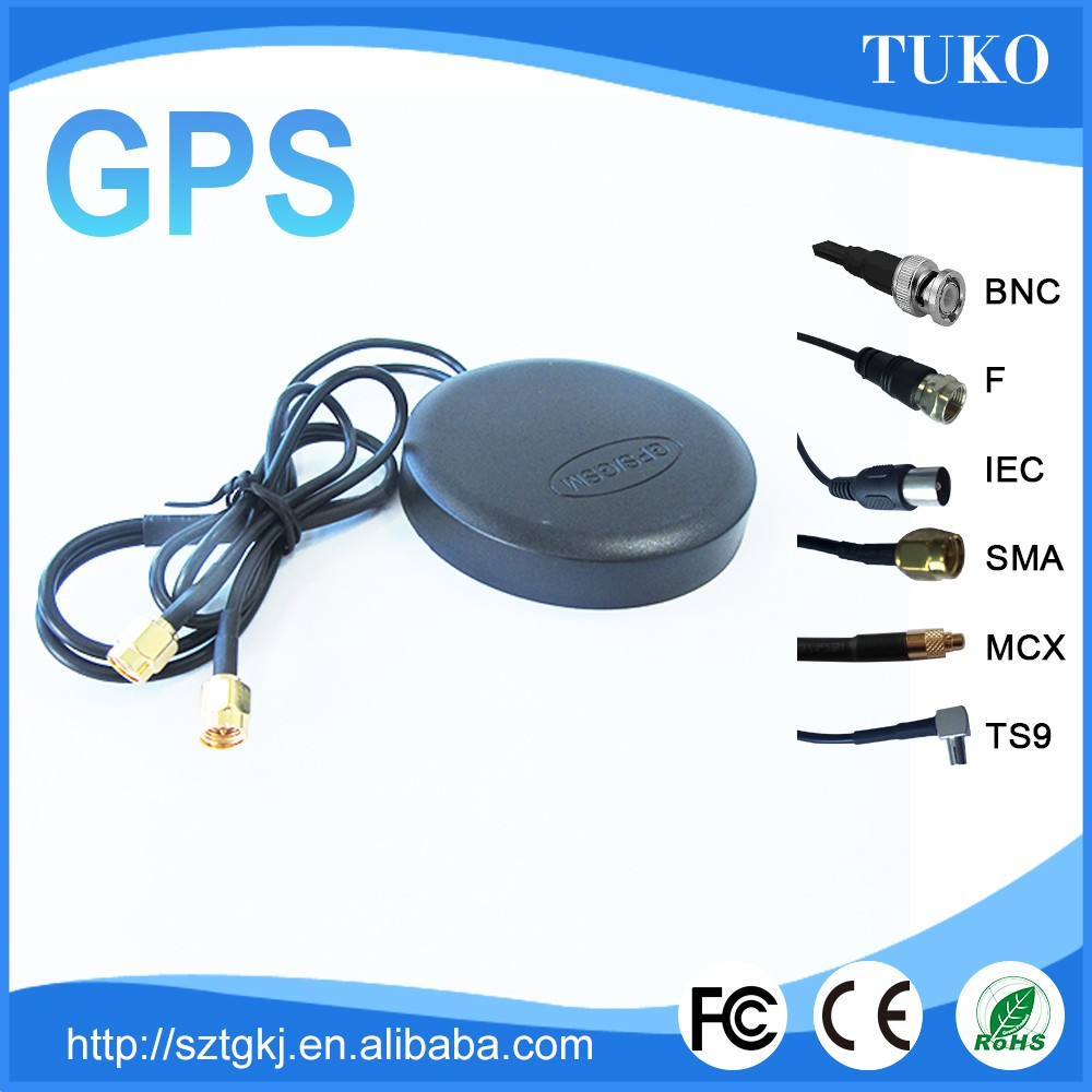 Set Top Box gps antenna sma 3m antenna for android tablet usb gps