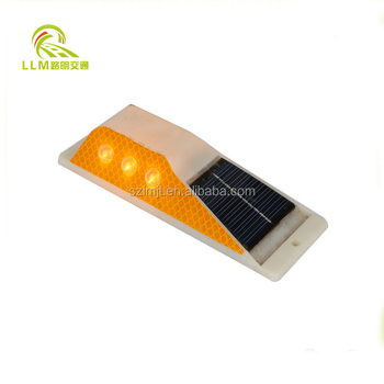 Factory directly sell reflective post road delineator