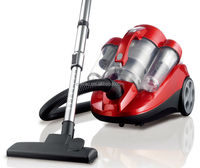 Cyclone Bagless Vacuum Cleaner (KPA02)
