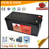 Reliable 12v 200ah rocker battery MF battery 12v 200ah battery for solar system