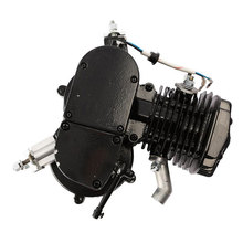 VEVOR 80cc 2 Stroke Cycle Bike Bicycle Motorized Engine Kits bicycle gas motor bike engine