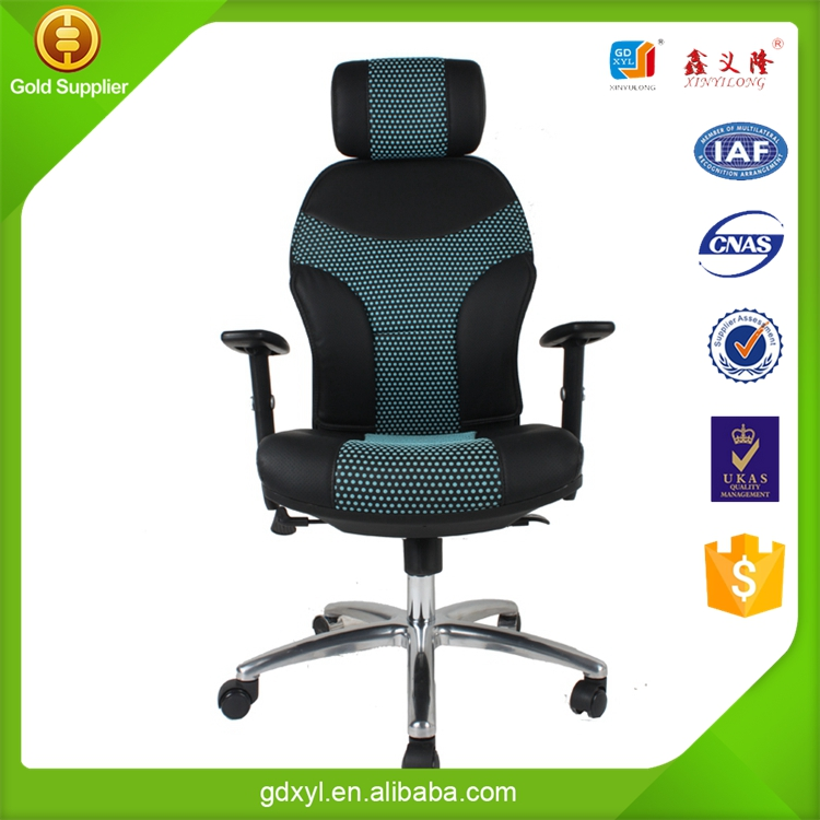 XYL High-End Handmade Oem Office Chair Seat Covers With Sgs Certificate