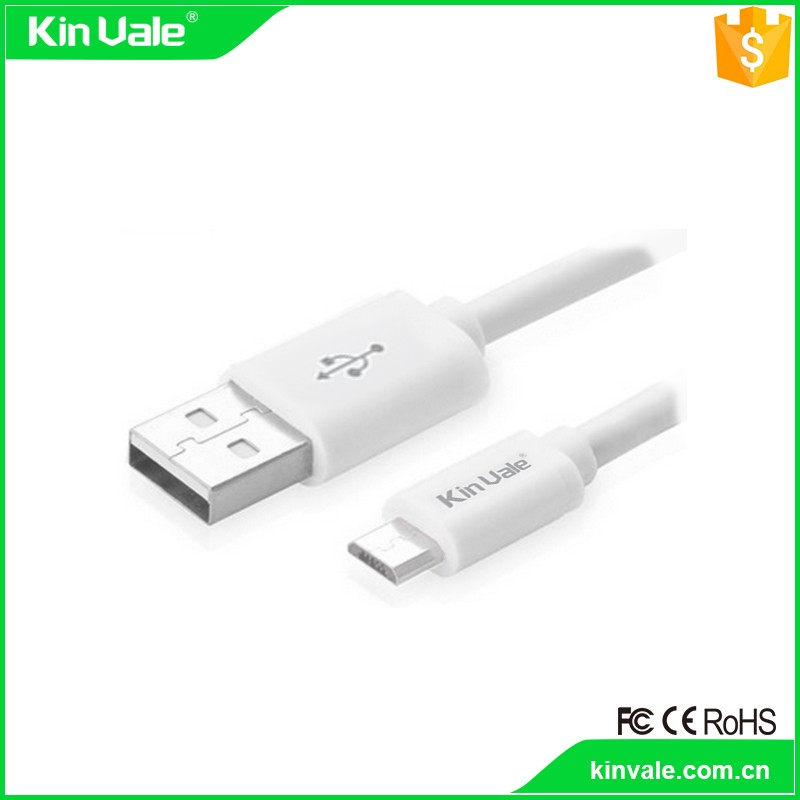 Promotion gifts awm 2725 usb data cable for android