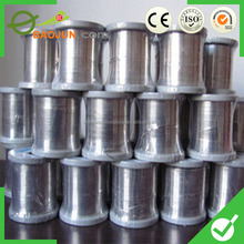 FeCrAl 0Cr21Al4 heat resistant insulation for electrical wire