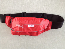 solas approved automatic inflatable waist life jacket price