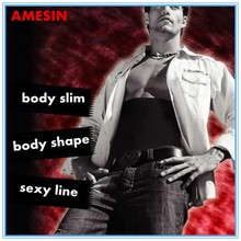 Belly Slim Man Shaper Fir Slim Body Shaper For Men Crazy Slim