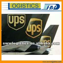 Express courier service fast delivery from china to Islamabad Pakistan by a dhl tnt fedex ups