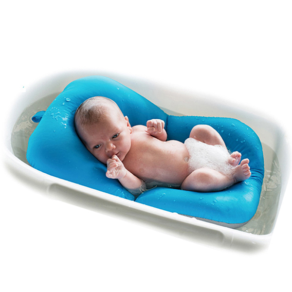2018 Amazon Hot sell durable safety baby bath support