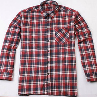 on sales cotton men's long sleeve shirt overstocks