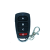 CYTX006 Copy/ Fixed/ Learning/ Learning Code Transmitters Opener Door Remote Control 433 MHZ
