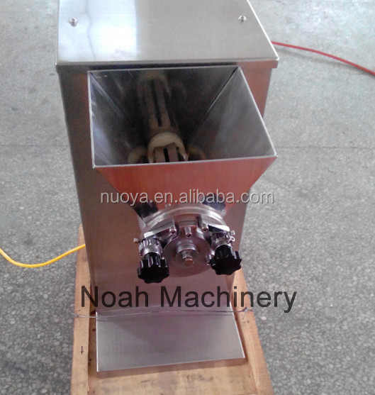 YK-60 Hot Pepper Powder Making Machine