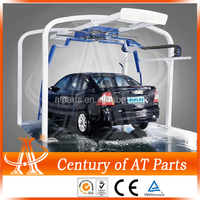 AT-W321B touchless car wash machine with good quality and good price