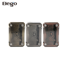 Elego Exclusive 100% Original Hot New Coming Teslacigs Punk 220W Box Mod