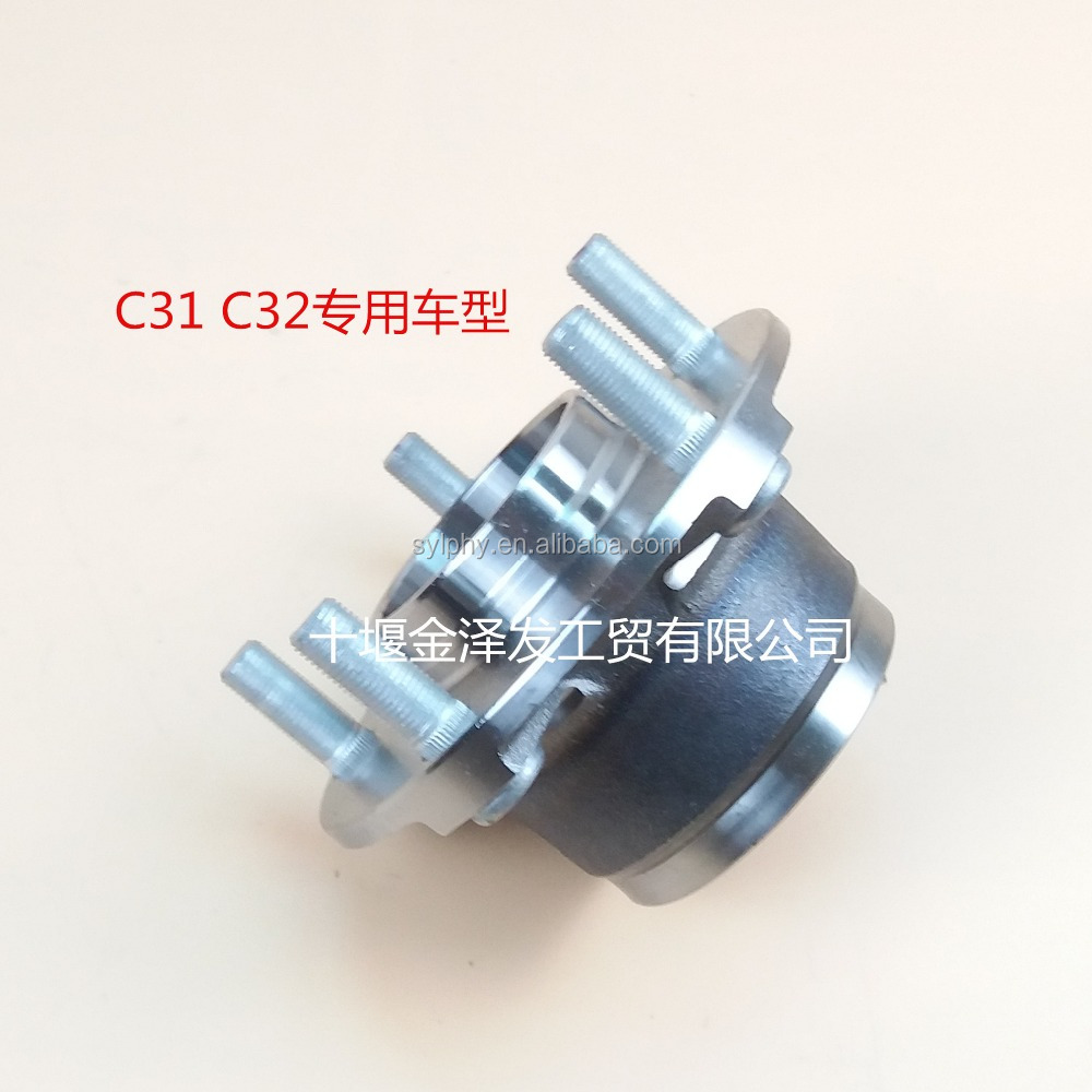 Front <strong>Wheel</strong> <strong>Axle</strong> Head Hub Bearing 3501610-CA01 for Dongfeng Sokon Mini Truck C31 C32