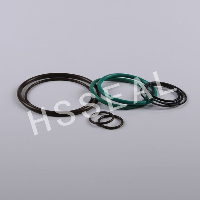 hot sell metal Buna/Nitrile/NBR Rubber O Ring with high quality