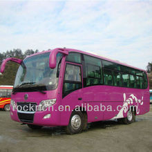 Lowest price! Dongfeng EQ6730P3G1 dongfeng mini bus