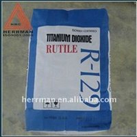 Titanium Dioxide RUTILE GRADE for Building Coating