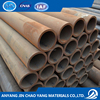 made in china oil and gas transport steel seamless steel pipe price list