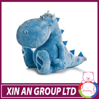 2014 china animal plush toy top 10 factory price promotion gift plush dragon