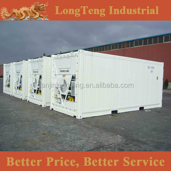20' Refrigerated/Freezer/Reefer Container