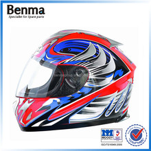 OEM Full face durable motorcross helmet