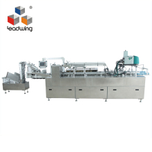 Automatic Carton Box Machinery small products manufacturing machine