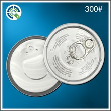 Good Quality California aluminum can easy open lid Manufacturer