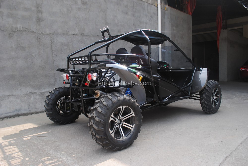 BUGGY Chery 1.5L Engine,80KW,109HP,4WD,EFI