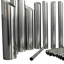 China Factory manufacturer best price stainless steel welded tubing