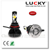 Auto Lights And Bulbs H4 H13 9004 9007 Hi/Lo 4400lm LED Headlight