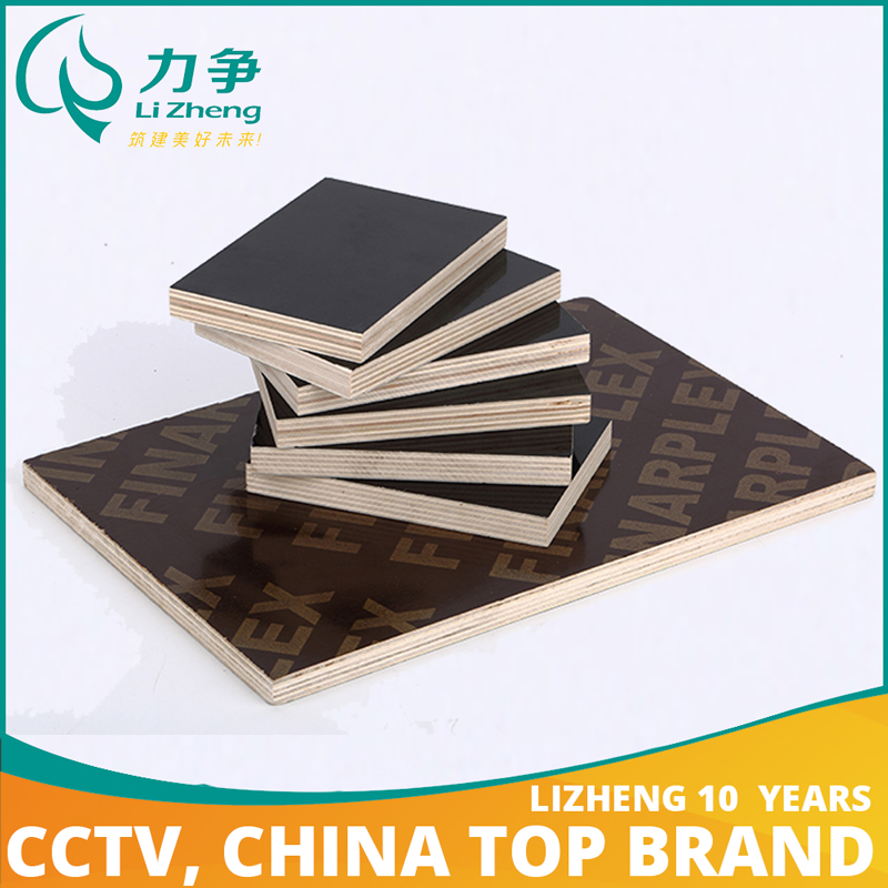 12mm film faced malaysia waterproof plywood price