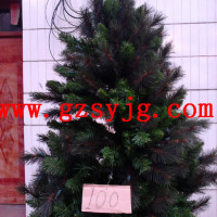 China Manufanture Wholesale Artificial Christmas Tree