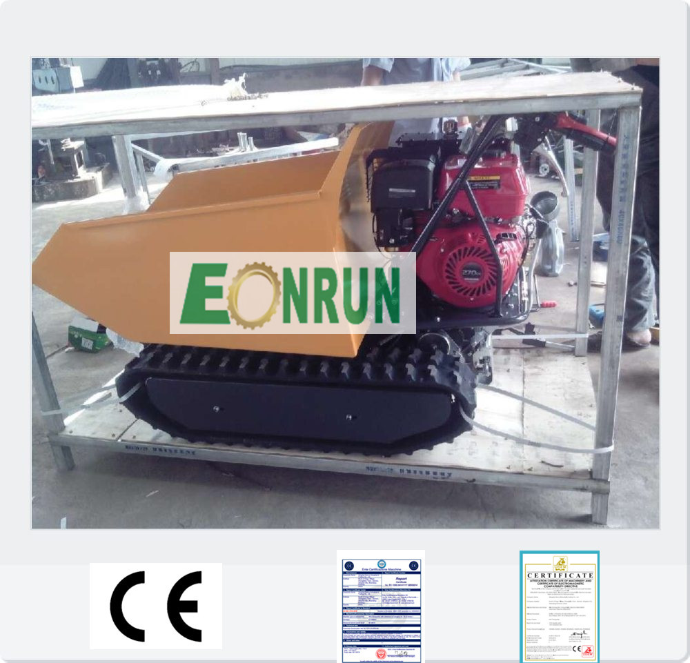 Mini dumper/mini transpoter/made in china