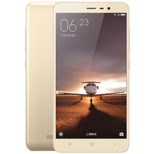 Newest Original Xiaomi Redmi Note 3 <strong>Mobile</strong> <strong>Phone</strong> 5.5 inch Helio x10 3+32gb Metal Body Touch ID4000mAh 13.0+5.0MP Dual SIM