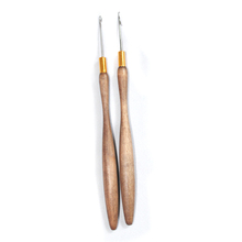 Wooden Pulling Needles/Hair Extension Needles/Hook Needle