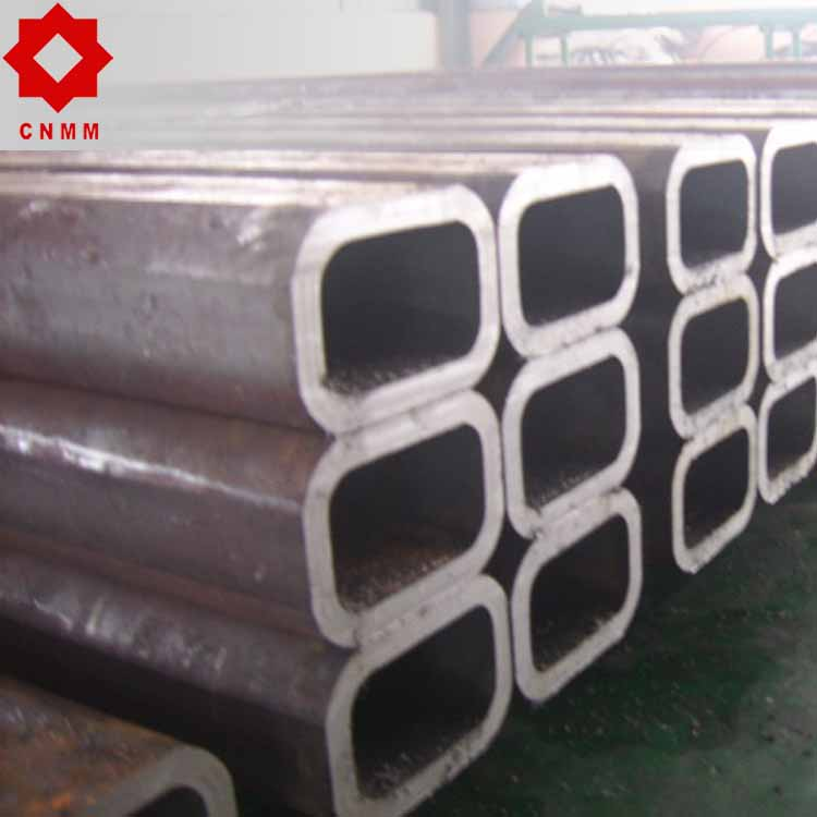 Square Seamless Pipe/Square Seamless Tube/Square Tube