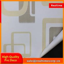 new high quality home decorative pvc metallic contact paper