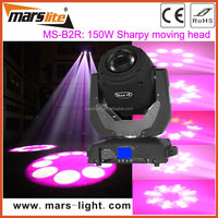 cheap wholesale stage light 120w sharpy 2r beam moving head light
