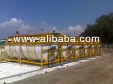 BIODISK waste water treatment biodisc