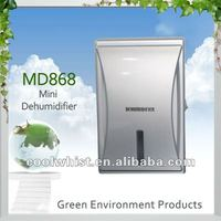 Environmental Home portable desiccant dehumidifiers for Crawl space