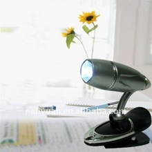 Bullet Shape Reading led book light